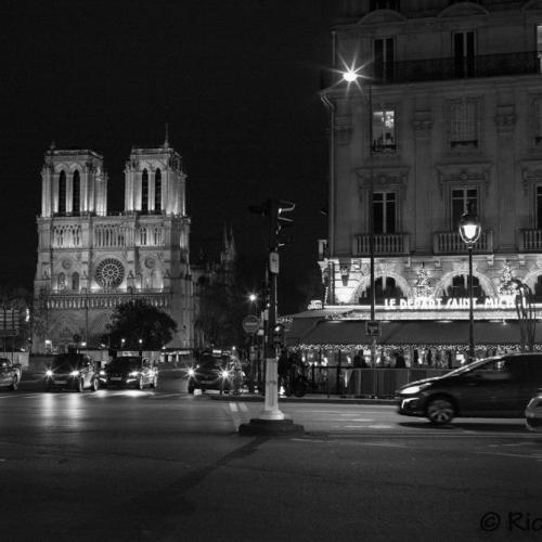 Paris © Richard MURY
